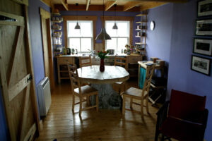 An Rubha Self-catering cottage, easdale Island, Easdale Experiences